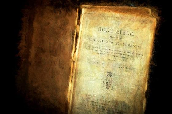 bible-816058_1280