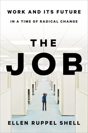 Book Review – The Job: Work and its Future in a Time of